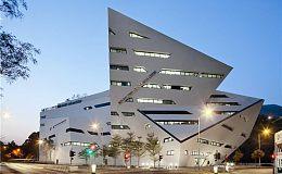 香港城市大学与双流签约 双方开展区块链技术研究合作