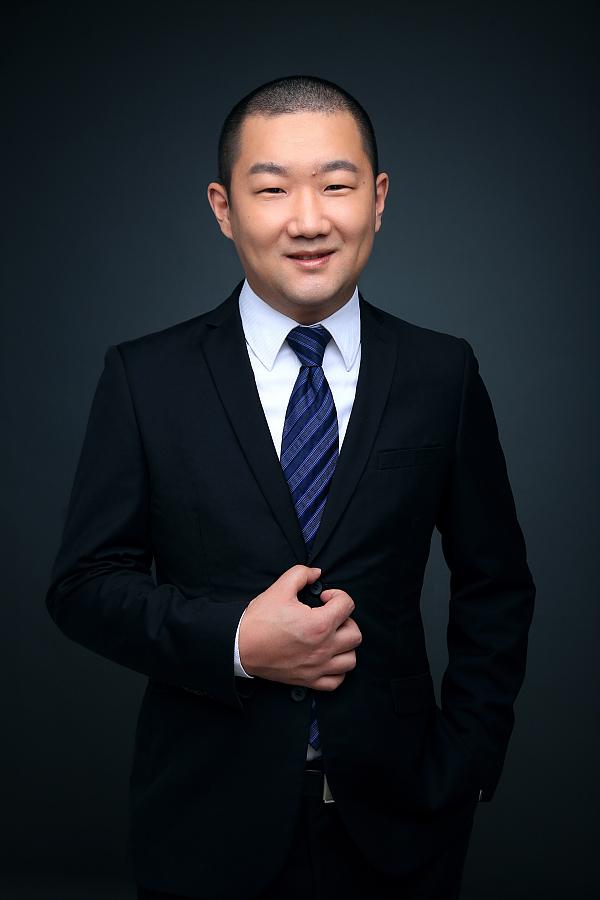 麦奇CEO邓一新