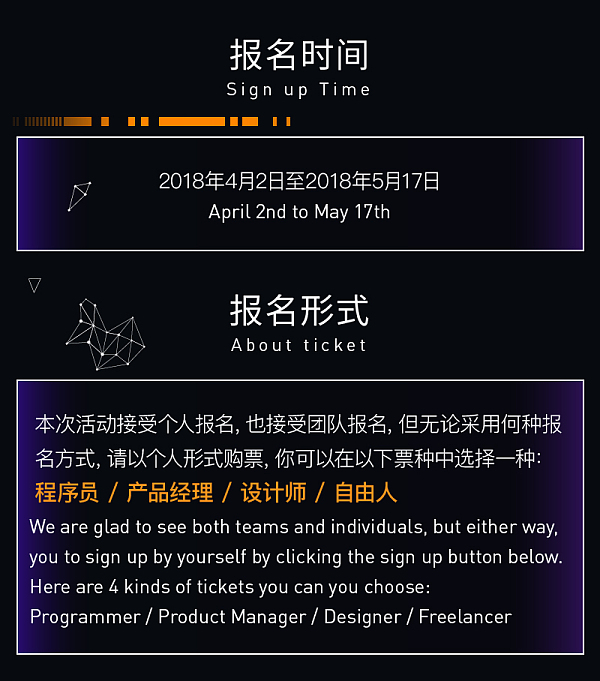 全球区块链黑客马拉松·北京首站,超强参与阵容,等你来战!