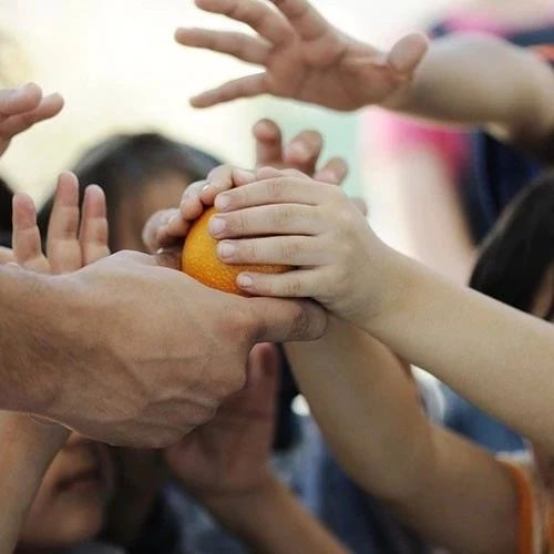 IBM联合Global Citizen 为人道主义援助寻求区块链解决方案