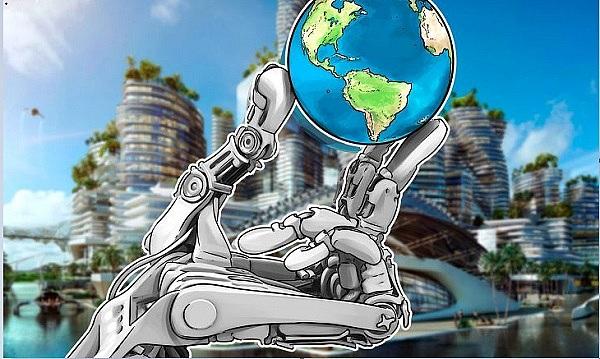美国联邦投资者公司副总裁:区块链是下一波经济增长的主要驱动力