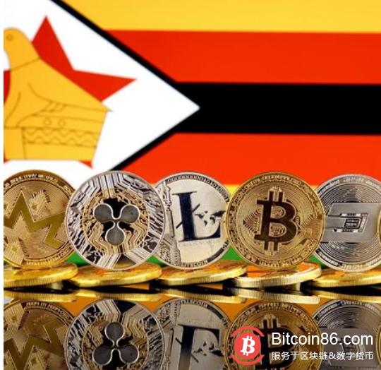 津巴布韦叫停所有加密货币活动 企业有2个月缓冲期
