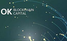 OK Blockchain Capital区块链行业周报(第4期)