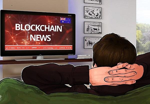 澳大利亚联邦银行首席财务官离职 跳槽区块链软件公司Block.one