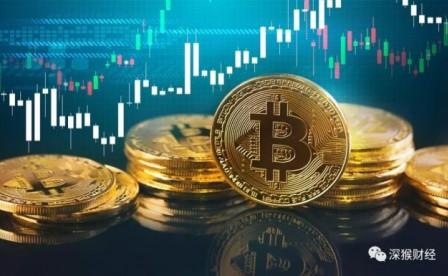 大牌对冲基金评论:数字货币市场暴涨迫在眉睫