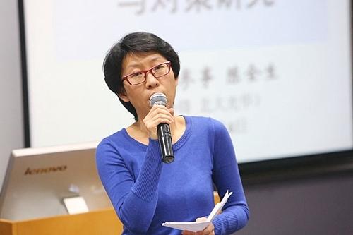 刘晓蕾:token不等于ICO 不应将token妖魔化 解决token的机制就解决了区块链