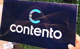 Contentos蔡昌杰出席LiveMe两周年庆:谈区块链引领的内容行业革命