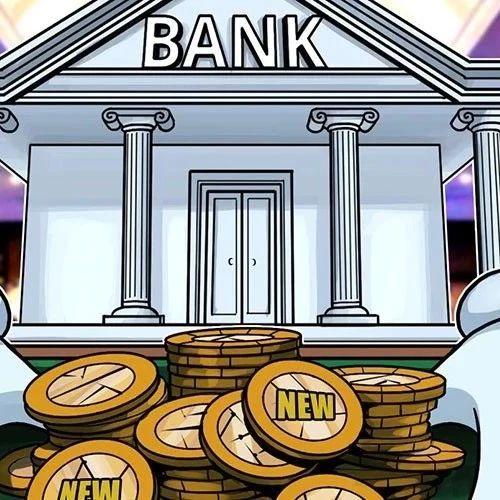 三菱日联金融集团计划于2019年试用自己的加密货币