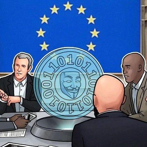 欧盟通过针对加密货币市场的反洗钱法规