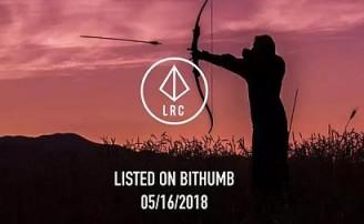 路印协议LRC登陆Bithumb