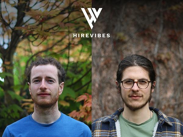 EOSVibes团队-Daniel Dunne 、Daniel Beer