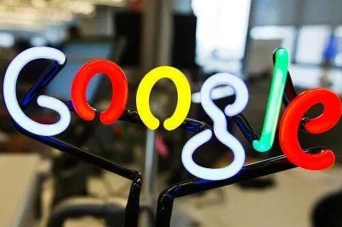 谷歌:6年前就瞄向区块链