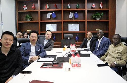 IDCG与刚果共和国达成战略合作,助推区块链技术融合