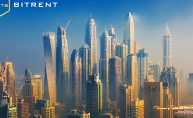 Bitrent--一个能让你从普通人变成地产大亨的平台