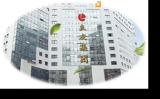 区块链普及全球行——上海良友集团