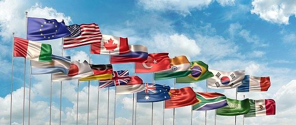 """韩国将遵循G20加密货币""""全球统一法规"""" 或软化现行监管政策"""
