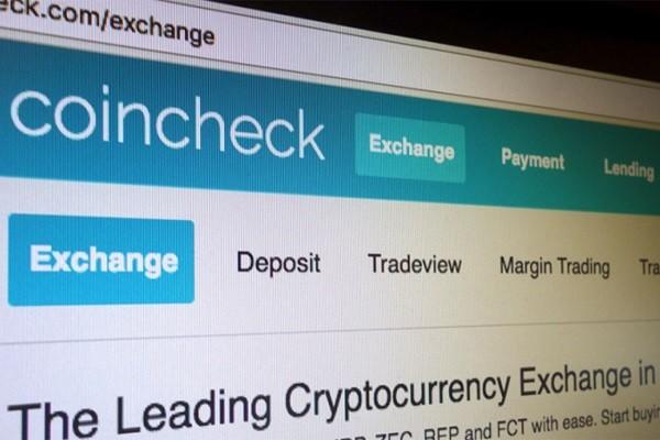 日本加密货币交易所CoinCheck正积极实施复兴计划 或进军美国市场
