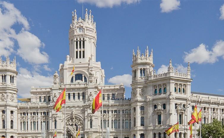 西班牙Santander银行在年会中使用区块链技术进行投票