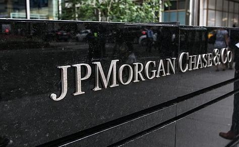 摩根大通申请区块链专利 或成瑞波竞争者