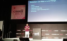 亚马逊云首席云计算技术顾问费良宏:AWS上的区块链