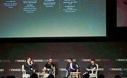 2018东京纷智区块链峰会圆桌论坛:金融科技浪潮如何引领全球企业发展