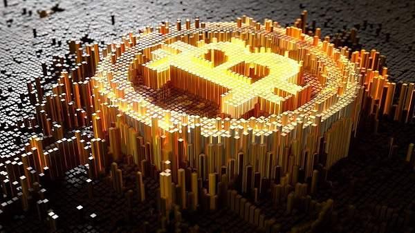 比特币的总价值将超过黄金