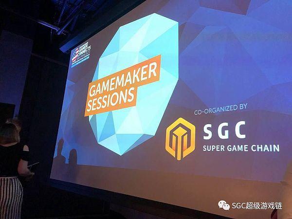 2018全球区块链游戏峰会,你到底错过了什么?