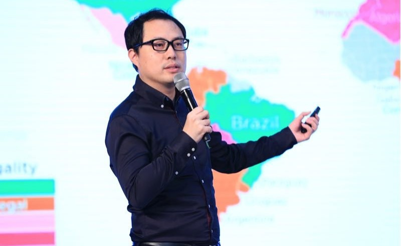 DIPNET创始人阚雷:区块链+实业的机会与挑战