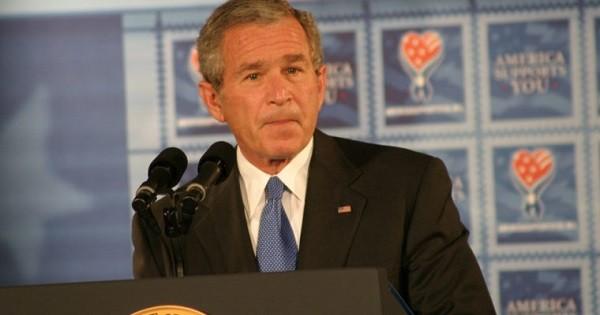 美国前总统布什任期时联邦检察官加盟Kraken 担任总法律顾问