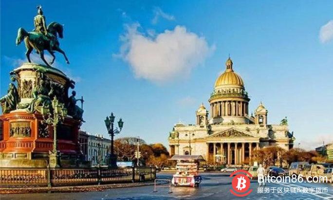加密货币和区块链如何在俄罗斯落脚