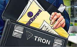 TRON创始人孙宇晨或收购BitTorrent