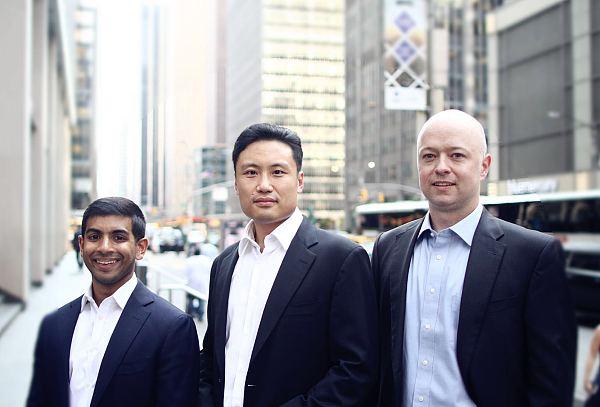 集齐金融科技精英,顶尖区块链团队要颠覆贸易融资?