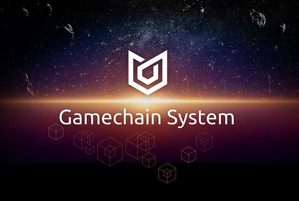 GCS游戏链公链上线发布,步入区块链游戏新时代