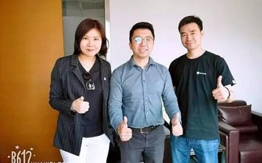 赚链访谈|Hero Node项目创始人刘国平访谈实录