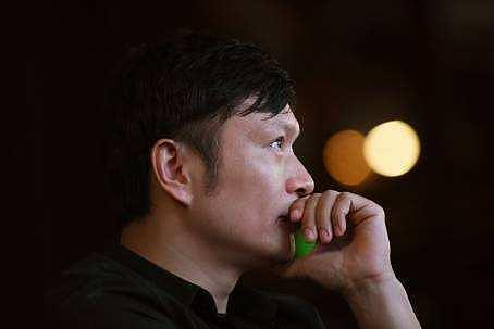 迅雷集团CEO陈磊:区块链应用市场没泡沫 比较压抑