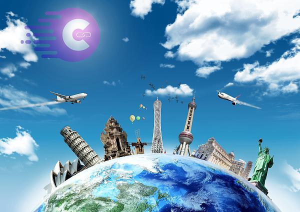 文旅链致力打造全球领先的文旅产业数字化综合服务平台