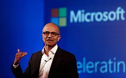 微软CEO纳德拉:75亿美元收购GitHub显露出开源决心