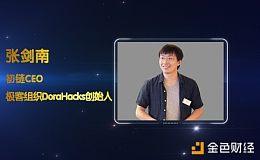 【视频NO.59】张剑南(上):开源软件和Hacker运动是区块链的起源