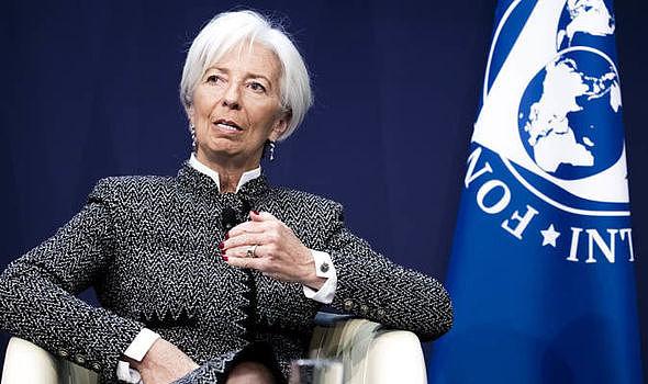 IMF 报告:比特币等加密货币有朝一日可能取代传统支付手段