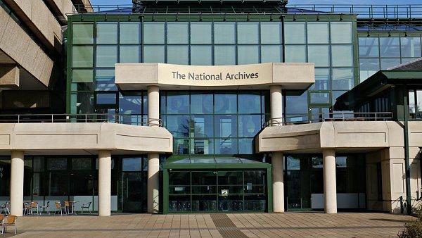 英国国家档案馆正在研究区块链