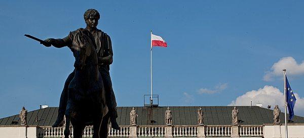 波兰金融监管局:波兰法律并没有禁止加密货币交易活动