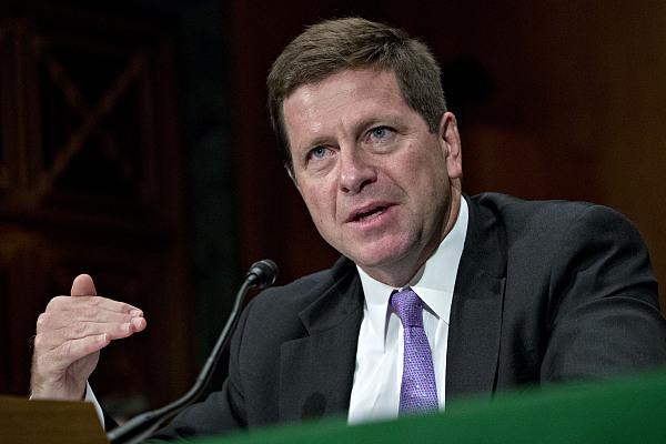 SEC主席:可以代替主权货币的比特币不是证券
