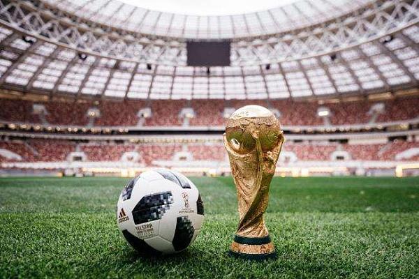 足球热焰燃爆区块链 手持加密币畅游世界杯