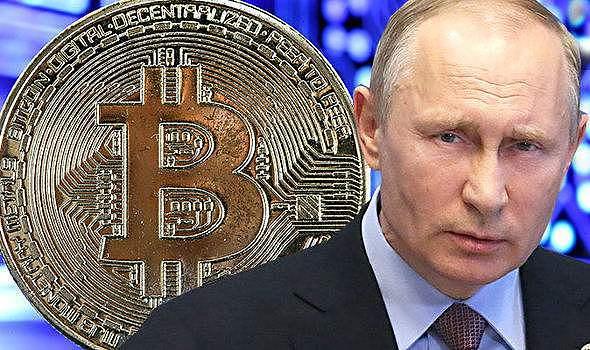 普京:俄罗斯不能有自己的加密货币 但必须研究如何使用