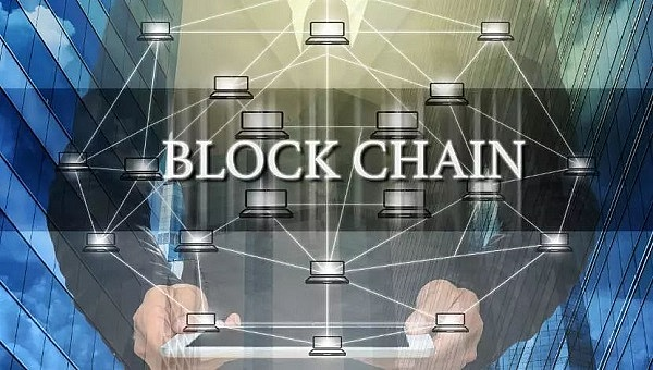 区块链全球金融科技行业应用最广 市场规模到2023年将达62.3亿美元