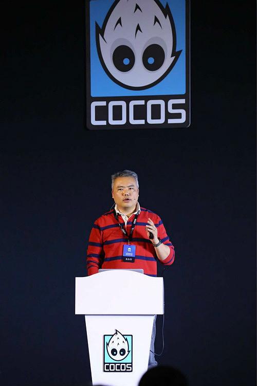 搭载Cocos引擎后区块链游戏能否起飞?