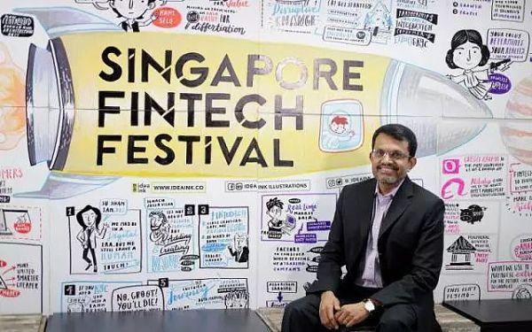 MAS局长:坚守加密货币的非证券监管底线,新加坡是亚洲投资理想地
