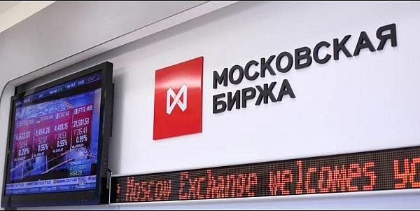 莫斯科证券交易所或在年内推出ICO平台 相关期货产品也在酝酿之中