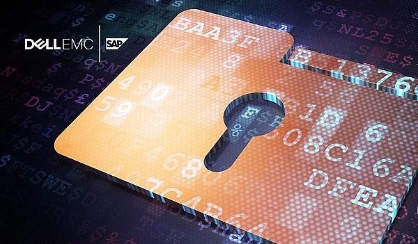 戴尔EMC和软件巨头SAP达成合作 提升私人数据区块链存储安全性