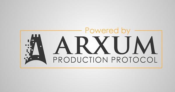 把区块链引入制造业领域的ARXUM将进行初始代币发行